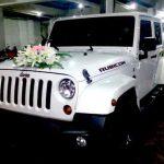 Rental Mobil Wedding Jakarta